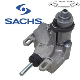 Clutch actuator by Sachs for all Fortwo 450 and Roadster 452 models