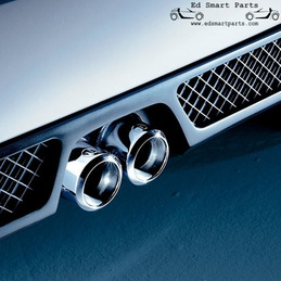 Smart ForTwo 450 Brabus...