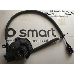 New Smart ForTwo 453 door...
