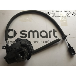 New Smart ForTwo 453 door locking mechanism actuator left or right side