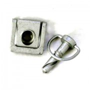 Smart Zeus fastener & retainer for the engine cover in your smart fortwo or roadster.