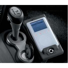 Smart roadster Console...