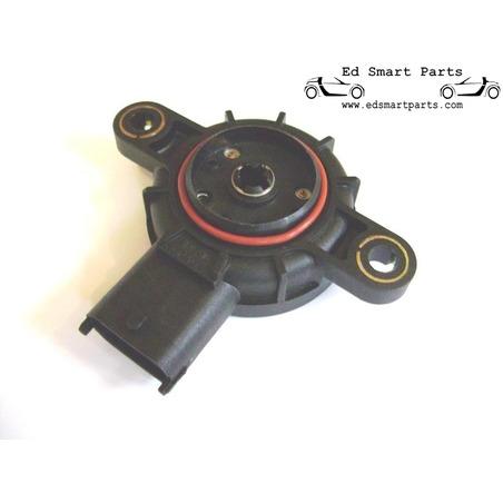 Новая коробка передач угол поворота датчика для смарт родстер 452 также ForTwo 450
