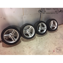 used Smart Roadster 16 inch...