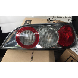 unità posteriore posteriore posteriore posteriore posteriore lato SMART roadster (Coupe) LHD