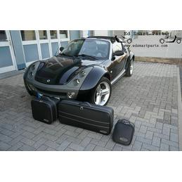 Roadsterbag © sac de valise...