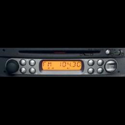 Nieuwe Smart roadster Radio...