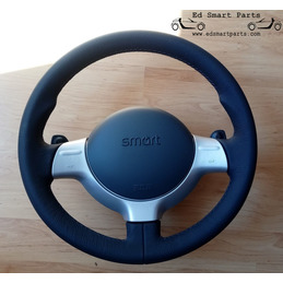 New Smart Roadster 3 spoke...