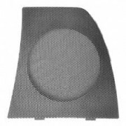 Smart Roadster Replacement Speaker Grille right side