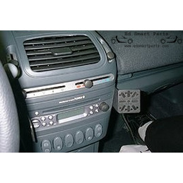SMART ROADSTER-auto,...