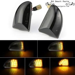 Smart fortwo 451Dynamic LED...