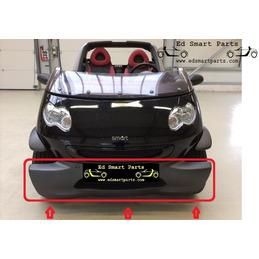 Smart crossblade Bumper Front