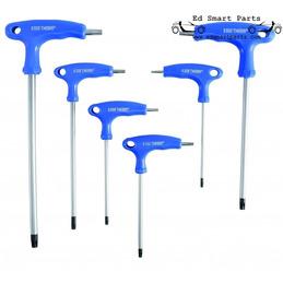 Torx Key Wrench Set, 6...
