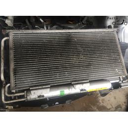 Smart roadster 452 radiador...