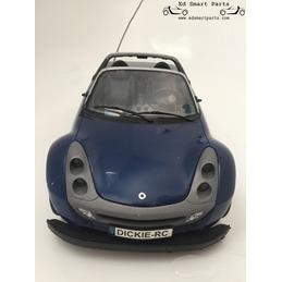 Smart Roadster Azul 1:12...
