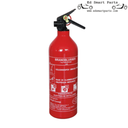 Fire extinguisher 1 kg