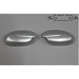 Smart roadster spiegelhoespaar