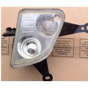 Smart Roadster knipperlicht standlicht unit links voor