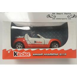Model smart Roadster Maisto...