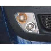 Smart Roadster knipperlicht standlicht unit rechts voor