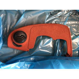 Smart Roadster PAD DRIVER'S...