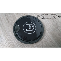 Brabus Fuel Filler Flap Cover