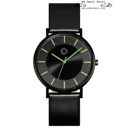 Unisex watch, smart, green...