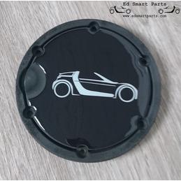 smart roadster...