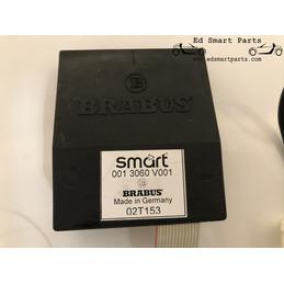 BRABUS CONTROL Box  F1...