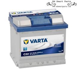 VARTA BLUE Dynamic Accu 12V...