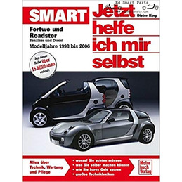 Smart ForTwo roadster...