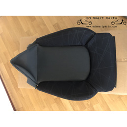 New Smart Roadster 452 seat...