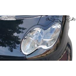 RDX headlight covers Smart...
