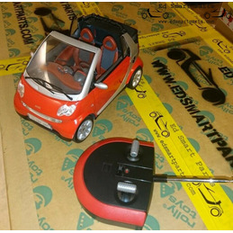 Dickie R/C Smart fortwo...