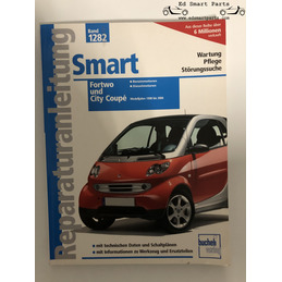 Smart fortwo & City Coupe...