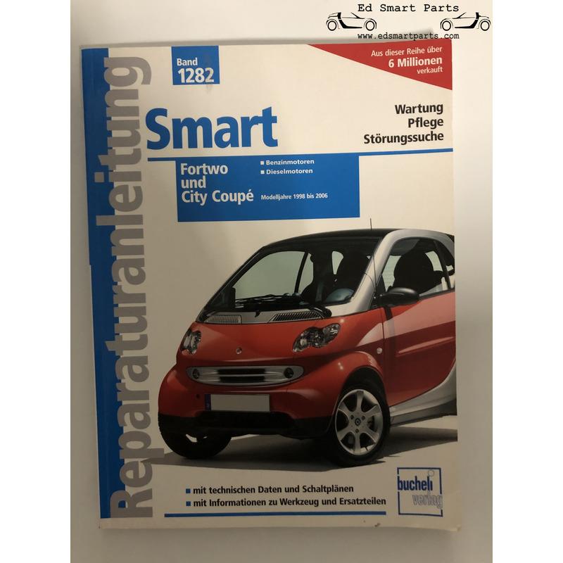 Smart Fortwo Citycar 1998-2014 WeatherPRO Car Cover