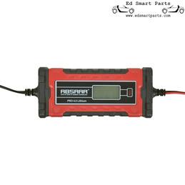 Absaar Smartlader PRO 4.0...