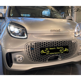 Smart fortwo 453 faros LED...