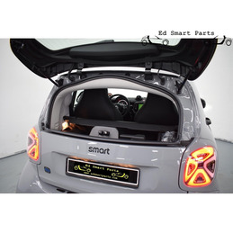 Smart fortwo / forfour 453...