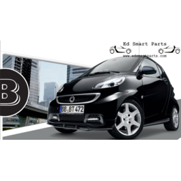 Smart ForTwo Brabus...