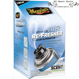 Meguiars Air Refreshener -...