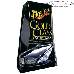 Meguiars Gold Class...