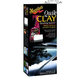 Meguiars Quik Clay Starter...