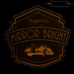 Meguiars Mirror Brillante...