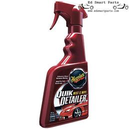 spray de detalhador quik...