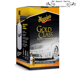 Meguiars Gold Class Snow...