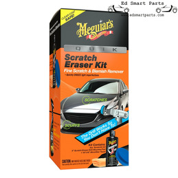 Meguiars Quik Scratch Gum Kit