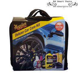 Meguiars Deluxe AutoPflege Kit