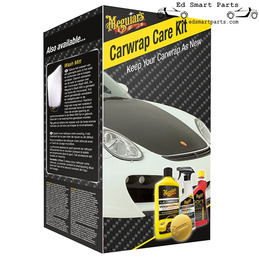 Meguiars Carwrap Care Kit...