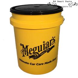 Meguiars Deckel für gelbe...